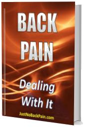 back pain, lower back pain